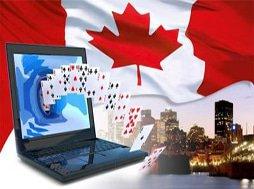 Canada Online Gambling Laws Canada