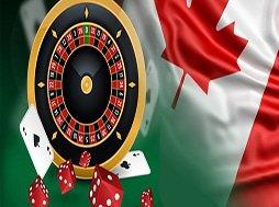 Canada Online Gambling Laws canada/canadian