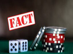 Canadian Gambling Facts