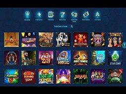 Spintropolis Casino review